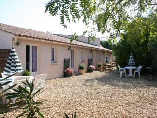 Very Private Gites Vanilla Cottage - Roujan vacation rentals