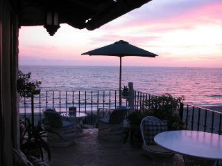 Steps from the Ocean + Pool, Views, Paradise!(T09) - Puerto Vallarta vacation rentals