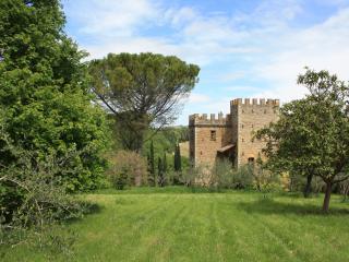 Castello di Valle - San Donato in Poggio vacation rentals