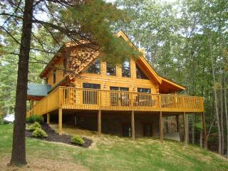 The Black Bear at the Retreat - Pipestem vacation rentals