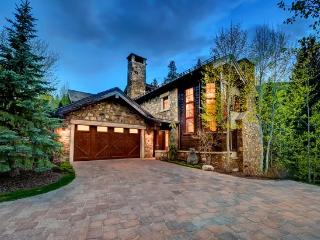 Fabulous 4 Bedroom Ski-in/Ski-out Home in Beaver Creek with Great Access to Everything! - Beaver Creek vacation rentals