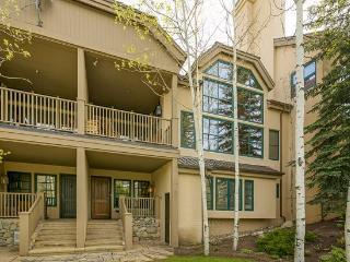 Platinum Rated 3BR SaddleRidge Villa, Ski In/Ski Out, Beaver Creek Village - Beaver Creek vacation rentals