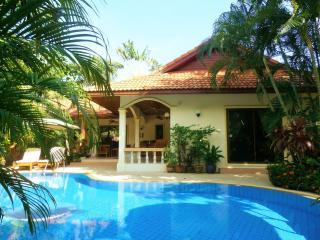 PARADISE BAY VILLA - Nai Harn vacation rentals