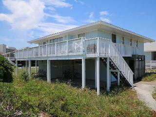Seagar -  Enjoy a relaxing vacation at this ocean view home on the north end - Wrightsville Beach vacation rentals