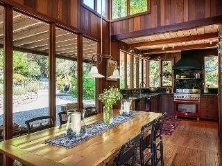 3682 Les Restanques - Carmel Valley Retreat on 5 Acres, Stunning Gardens - Carmel Valley vacation rentals