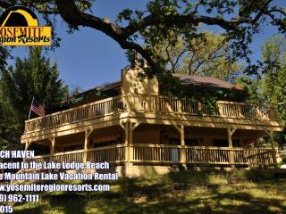 5 Bdrm Lakefront Next To Lake Lodge Beach, Slps14 - Groveland vacation rentals