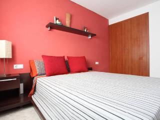 Nice flat in Calella city center - Calella vacation rentals