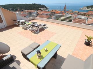 Villa Flamingo Apartments with seaview in center - Makarska vacation rentals