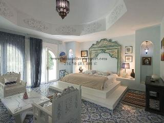 Villa Miramar - Hammamet vacation rentals