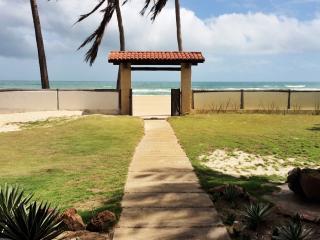 Beach & Kitesurf Paradise - Ceará, Brazil! - Guajiru vacation rentals