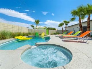 Junipero Retreat - Palm Springs vacation rentals