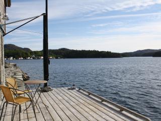 Lauvneset - Sveio Municipality vacation rentals
