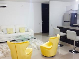 Apartamentos Comfort – BAQ24A - Barranquilla vacation rentals
