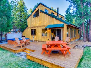 National Forest at your backdoor - Sisters vacation rentals