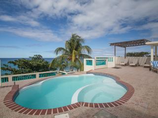 Sunset Paradise Oceanfront Villas: 1 to 23 bedroom - Rincon vacation rentals