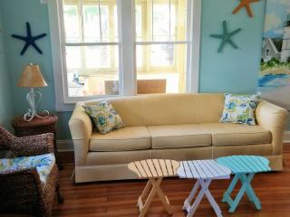 Newly Renovated Sodus Point Cottage--walk to all! - Sodus Point vacation rentals