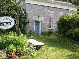 Stone School Cottage - Lanesboro vacation rentals