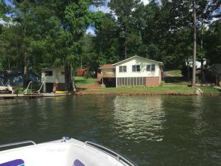 Spacious, Newly Renovated Lake Front House - Jackson vacation rentals