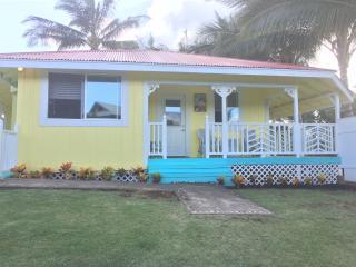 Very Chill & Comfortable Hawaiian Cottage - Kapaa vacation rentals