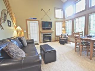 One of a Kind 4BR Ski In/Ski Out Disciples Village Condo on Ramshead Ski Run. - Boyne City vacation rentals
