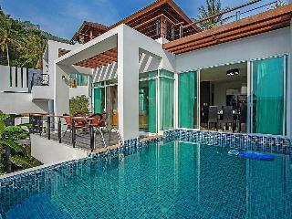 Kata Horizon Villa A2 - 4 Bedrooms Villa Rental near Kata Beach, Phuket - Kata vacation rentals