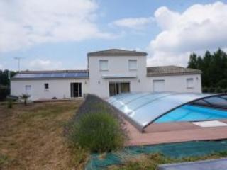 Villa La Fradiniere LS52 - St Hilaire de Riez - Ile-de-France (Paris Region) vacation rentals