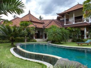 Ubud Green Paradise Large Villa - Pejeng vacation rentals