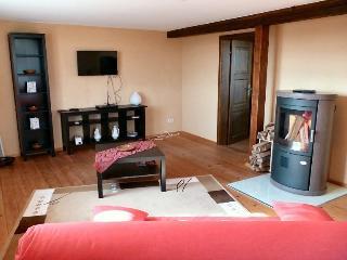 Vacation Home in Querfurt - 1 bedroom, max. 4 people (# 7145) - Querfurt vacation rentals