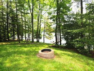 Lovely lakefront home - Swanton vacation rentals