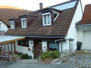 Vacation Apartment in Todtnau - 753 sqft,  (# 8038) - Todtnau vacation rentals