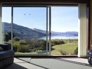 Loch Tay Holiday Home, Fearnan, Perthshire. - Fearnan vacation rentals