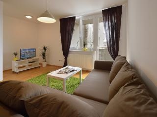Apartment 418 - Bratislava vacation rentals