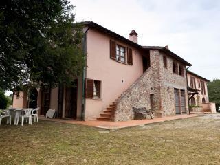 Studio in Maremma. Nature, old villages and sea - Suvereto vacation rentals