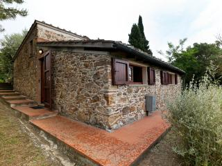 Tuscany Cottage in Maremma Countryside - Suvereto vacation rentals
