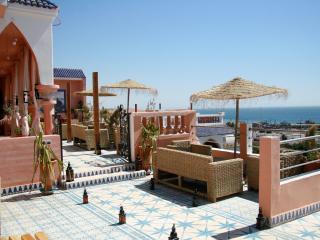 Chambre au Calme avec Vue sur Mer - Safi vacation rentals