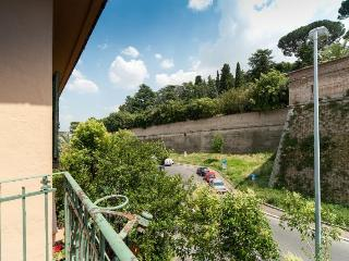Apartment Rome Vatican next to Metro great Jubilee - Rome vacation rentals