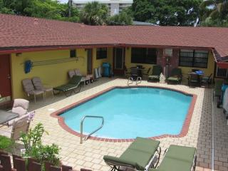 4 Luxury 2/2 Apartment - Pompano Beach vacation rentals