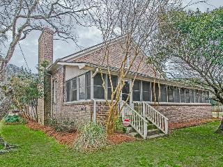 Middle Street 1601 - Sullivan's Island vacation rentals