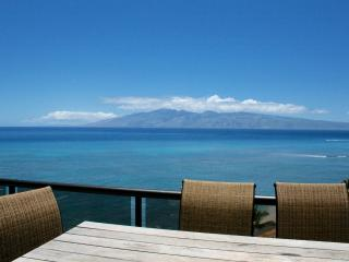 Spectacular Beach Front Penthouse! - Lahaina vacation rentals