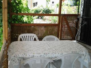 Beautiful house in Izmir, Turkey, with rooftop terrace and stunning view - Gumuldur vacation rentals