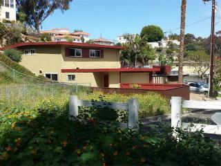 MISSION HILLS RETREAT - San Diego vacation rentals