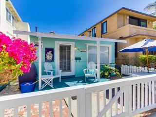 CAPTAIN'S COTTAGE - San Diego vacation rentals