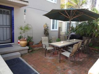 JUST CHILLIN' - San Diego vacation rentals