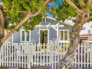 TOULON BEACH COTTAGE - San Diego vacation rentals