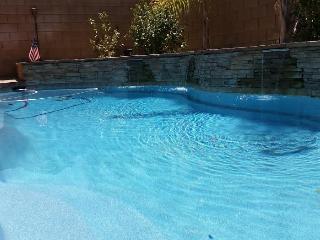 Desert Retreat in Las Brisas North gated community - Indio vacation rentals