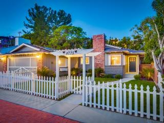 Mandie's Fetching Family Vacation Rental with A/C, Pool and Hot Tub - Pacific Beach vacation rentals