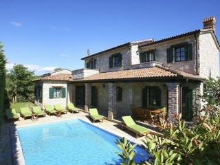 Villa Verbena**** - Zminj vacation rentals