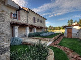 Villa Corinne**** - Sveti Lovrec vacation rentals