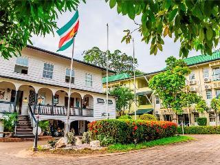 Eco Resort Inn Torarica, Standard Rooms - Paramaribo vacation rentals