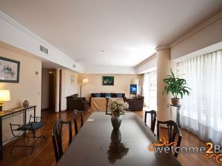 Recoleta Rent Apartment - Libertad & M.T. Alvear - Buenos Aires vacation rentals
